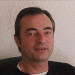 Dipl. (HTL) Ing. Werner Klinger